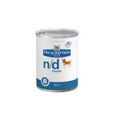 Hill's N/D