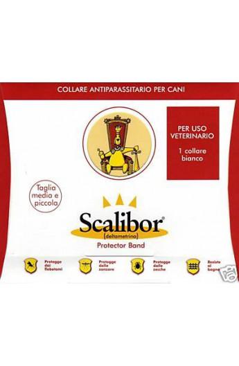 Collare Scalibor antiparassitario