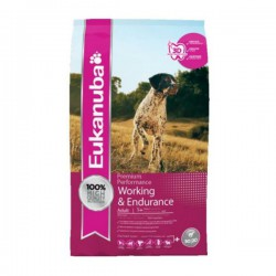 Eukanuba cane Performance Adult Working & Endurance