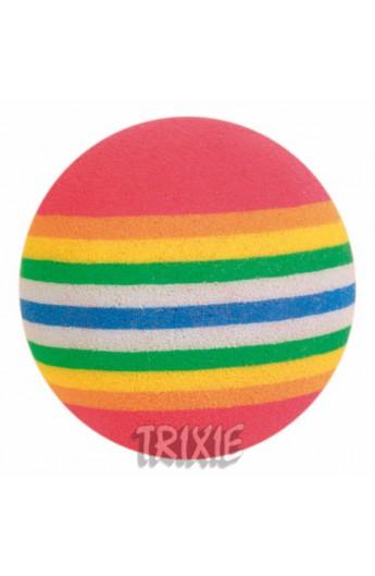 Palline spugna arcobaleno Trixie (TX4097)