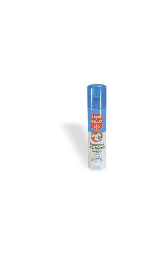Shampoo a schiuma secca (Bayer)