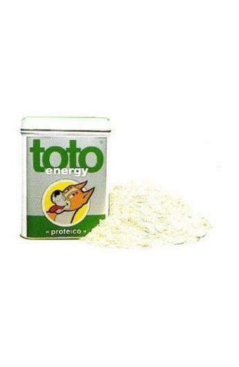 Toto - Energy proteico