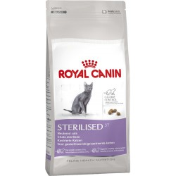 Royal Canin Health Sterilised 37