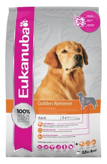 Eukanuba Adult Golden Retriever