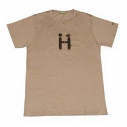 T-shirt per uomo Haqihana