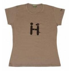 T-Shirt per donna Haqihana
