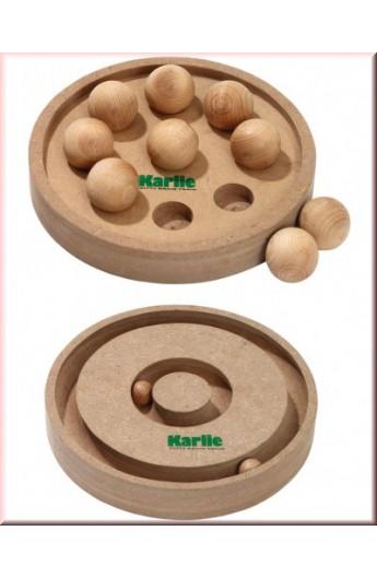 Kitty Brain Train cm.25 Karlie (47482)