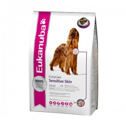 Eukanuba adult Daily Care Sensitive Skin