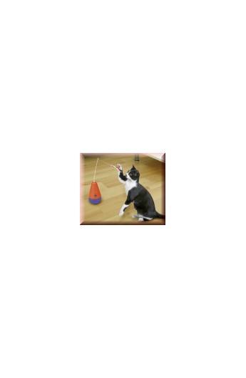 Kitty Snippy blu-arancio Karlie (47705)