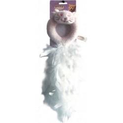 Micio Ciambella per gattino Wonder Toys