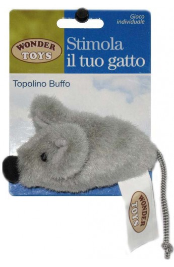 Topolino Buffo Wonder Toys