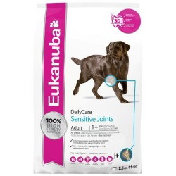 Eukanuba adult Daily Care Sensitive Joints