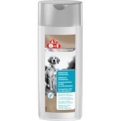 Shampoo cane 8in1 ipo-allergenico (17-12802)