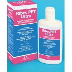 NBF Ribes pet Ultra shampoo-balsamo