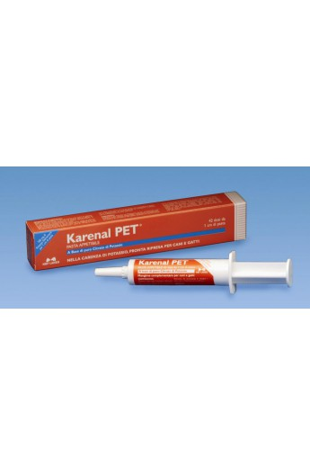 NBF Karenal pet pasta