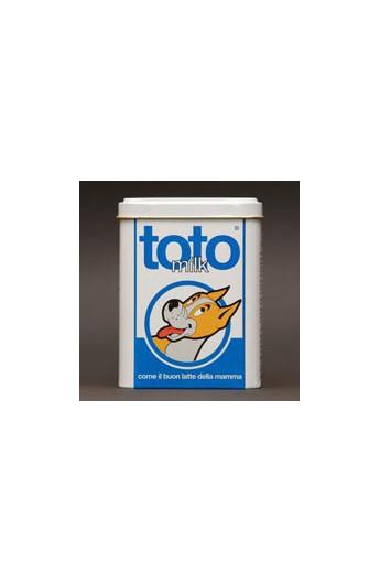 Toto - Milk