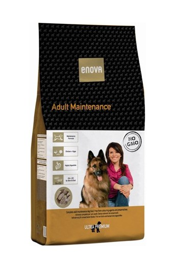 Enova - Adult Maintenance
