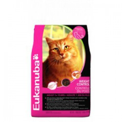 Eukanuba gatto Secco Adult Overweight/Sterilised