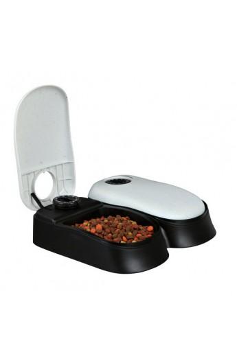 Distributore automatico doppio per cibo Trixie (TX24372)