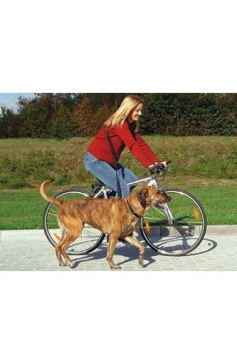 Guinzaglio per bici e jogging Trixie (TX1282)