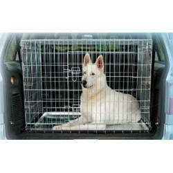 Trasportino per baule auto in rete Trixie (TX3922)