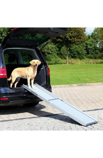 Passerella pieghevole telescopica per cani Pet Walk Trixie (TX3940)