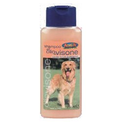 Shampoo Bestlife all' olio di visone