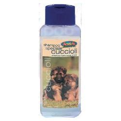 Shampoo Bestlife speciale per cuccioli