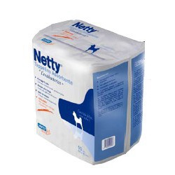 Tappetino assorbente Netty con antibatterico cm.60 x 60