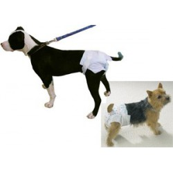 Pannolino-mutandina Dog's Nappy Camon (B044/1)