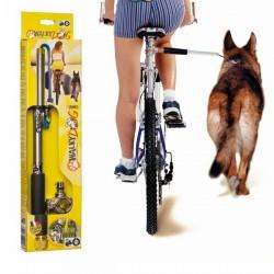 Guinzaglio per bici Walky Dog Camon (CW001)