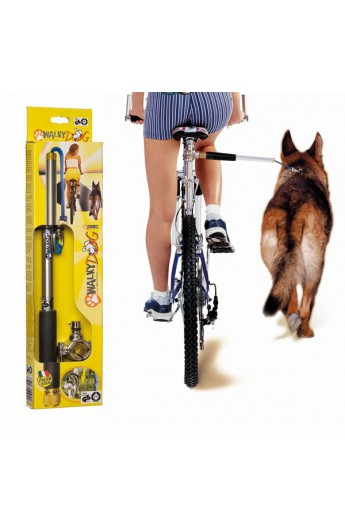Guinzaglio per bici Walky Dog Camon (CW001)