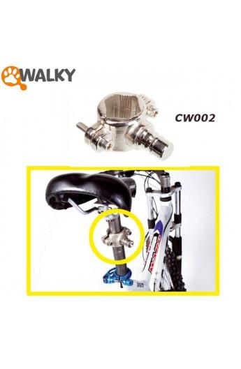 Walky Dog Camon attacco sottosella (CW002)