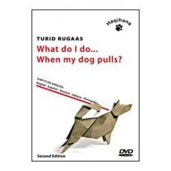 DVD What do I do ...when my dog pulls? (cosa fare quando il mio cane tira?)
