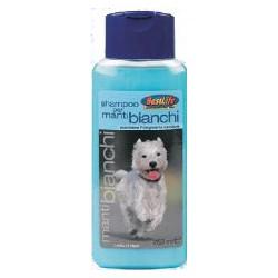 Shampoo Bestlife per manti bianchi