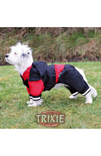 Impermeabile per cani Trixie Cayres (TX30191)