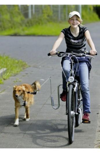 Guinzaglio per bici Doggy Guide Karlie (08389)