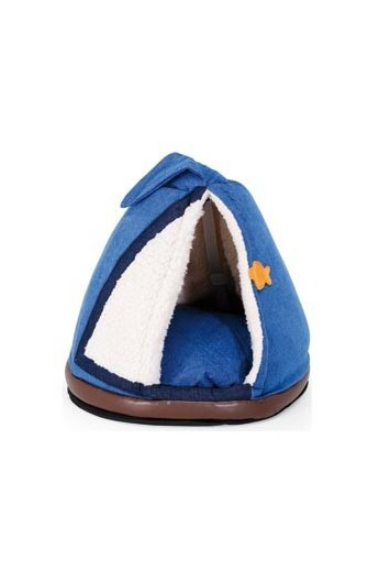 Cuccetta ad igloo Denim Camon (CC005/R)