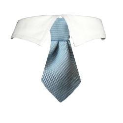 Cravatta con collo Mason