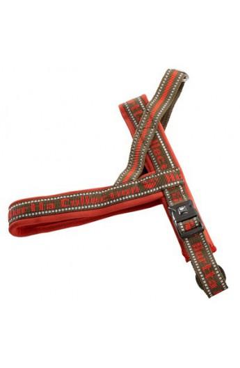 Pettorina Hurtta Pro svedese rossa (930066-B)